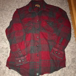 cute cozy flannel